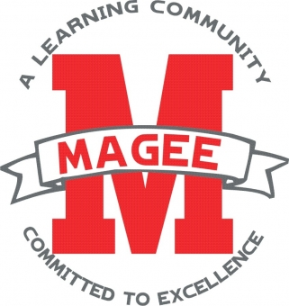 Magee High School Logo